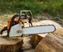 How to Sharpen a Chainsaw With an Electric & Manual Chainsaw Sharpener