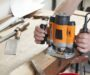 Best Wood Router for Woodworking: Top 5 Routers & Complete Buyer's Guide